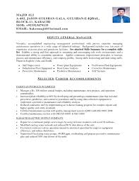 general engineer resume general engineer resume under fontanacountryinn com