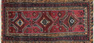 oriental tribal persian handmade area rug