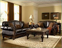 awesome design ideas ashley leather living room sets astonishing ashley furniture leather living room sets
