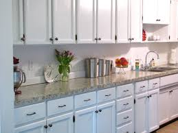 Paint Kitchen Countertops To Look Like Granite The Modest Homestead Kitchen Update Faux Granite Countertops