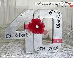 30 handmade anniversary gifts for everyone