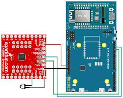 ameba arduino rtl8195 rtl8710 io expander using i o rtl8710 wiring diagram