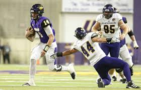 2018 Uni Football Preview A Closer Look At The Offense