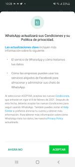 WhatsApp retrasa sus nuevas condiciones de uso tras la huida de usuarios a  Telegram o Signal