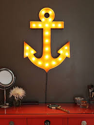 nautical home decor 50 accessories to