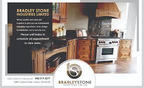 bradley stone granite solon ohio 44139 granite company cleveland ohio
