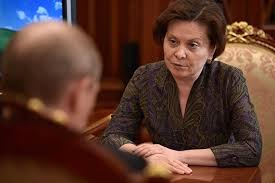 Контрольное управление Кремля проведет в ХМАО проверки по итогам  Контрольное управление Кремля проведет в ХМАО проверки по итогам Прямой линии Путина
