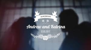 Wedding Title Wedding Title V 2 Download Videohive 21736626