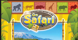 God Multiple Eventbrite Safari Managing School 2019 Tickets Fbc Bible Dates - Belongs To Vacation What On