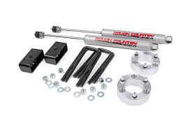 Suspension / Lift Kits : Pure Tacoma Accessories, Parts and ...