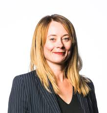 Kerry McDermott - 2020 Trustees