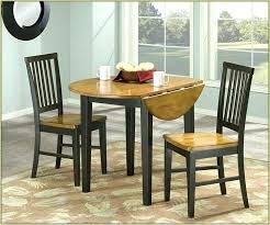 small table with two chairs small dining table for 2 incredible small drop leaf table and small table with two chairs small dining