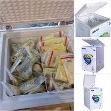 Hội Thanh Lý - Tủ Đông Trữ Sữa Mẹ - Tủ Đông Mini - Electronics - 2,402  Photos