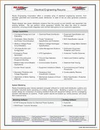 Circuit Design Engineer Sample Resume Gorgeous Sample R Sum For Sales Assistant Job Template Free Electrical
