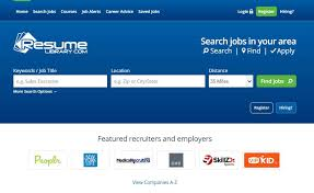 Post Resume Extraordinary 28 Best Sites To Post Your Resume Online For Free ZipJob