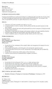 Director Of Nursing Resume – Directory Resume