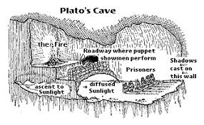 comparison of plato s allegory of the cave and the truman show  comparison of plato s allegory of the cave and the truman show