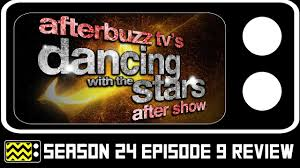 Dancing With The Stars Season 24 Episode 9 Review After Show.