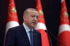 Neuer Einmarsch in Syrien geplant: Zettelt Erdogan einen Krieg an, um die  Wahlen zu verschieben? - Politik - Tagesspiegel