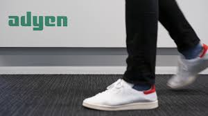 Adyen Stock Falls After Earnings Cfo Says Global Expansion