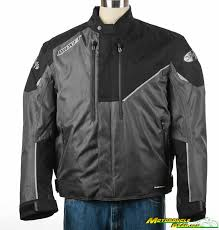 waterproof textile jacket outer layer