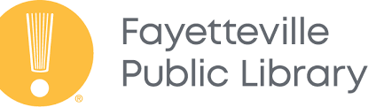 Home Page - Fayetteville Public Library