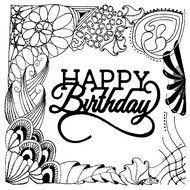 Design with our card maker, print or send online! 100 Happy Birthday Coloring Page S Ideas Birthday Coloring Pages Happy Birthday Coloring Pages Coloring Pages