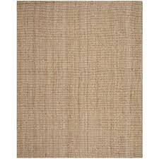 safavieh natural fiber saintes natural indoor handcrafted coastal area rug common 10 x 14