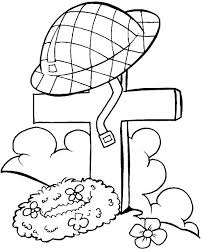 Veterans Day Coloring Pages Image Free Veterans Day Coloring Sheets