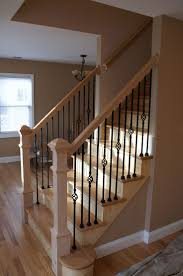 Staircase Railing Ideas articles with stair railing ideas metal tag stairway railing 3916 by xevi.us