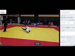 Throwing Direction Chart In Athlete Analyzer Judo