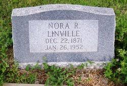 Nora Robertson Linville (1871-1952) - Find A Grave Memorial