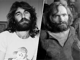 charles manson murders why beach boys dennis wilson felt guilty  from left dennis wilson and charles manson