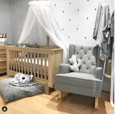 gender neutral nursery room ideas 2019