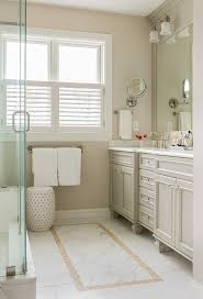 traditional bathroom tile ideas. Traditional Bathroom Tiles Ideas Victorian With Tile Border White Stool Hardwired Makeup Mirror