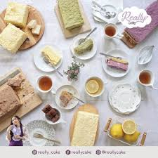 Really Cake By Prilly Latucinsina Varian Rasa Review Dan Harga