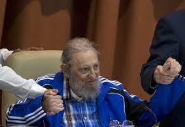 Fidel Castro's health