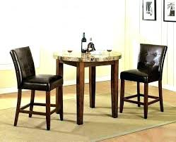 apartment size kitchen table set small tables sets pertaining to and chairs renovation dining view larger s