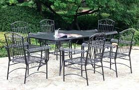 deck wrought iron table. Cast Iron Patio Furniture For Sale Deck Wrought Table Price  Comparisons Of Coupon Codes Round