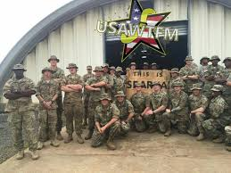U.S Army W.T.F! moments - 2IBCT 3rd Infantry Division says thanks ...