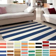 navy rug 5x7 blue and white striped area rug target area rugs navy blue area rug
