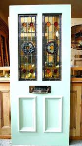 stained glass entry doors glass front doors for glass front cabinet doors for glass