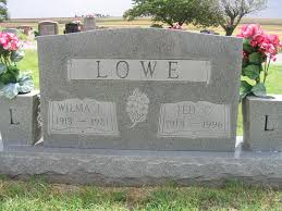 Ted Chester Lowe (1914-1996) - Find A Grave Memorial