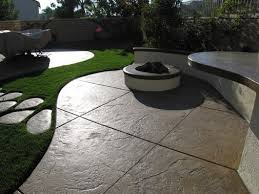stamped concrete patio. Stamped Concrete Patios Patio T