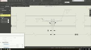 In solidworks, we have three environments which are part, assembly, and drawing. Solidworks Drawing Welding Symbol With Multi Sharp Line Jog Youtube