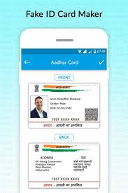 Apk co Generator 1 0 Androidappsapk Fake Id Card