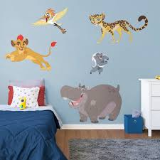 lion guard collection pdp contemporary art websites lion king wall decals