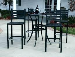 granite patio table patio table seats 8 medium size of square patio table seats 8 eucalyptus granite patio table