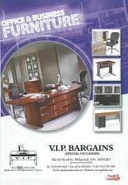 vip bargains new and used office furniture toronto ontario