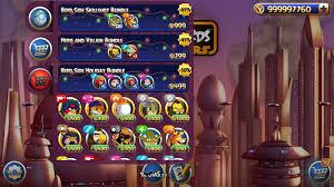 Angry Birds Star Wars II Save Game download free without jailbreak - Panda  helper